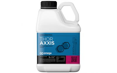 Thor Axxis