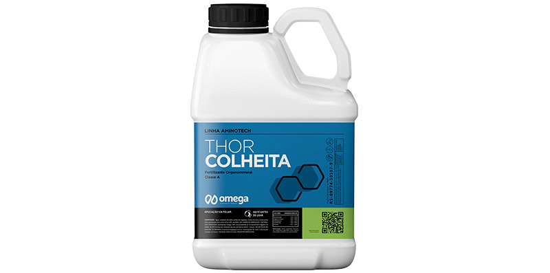 Thor Colheita