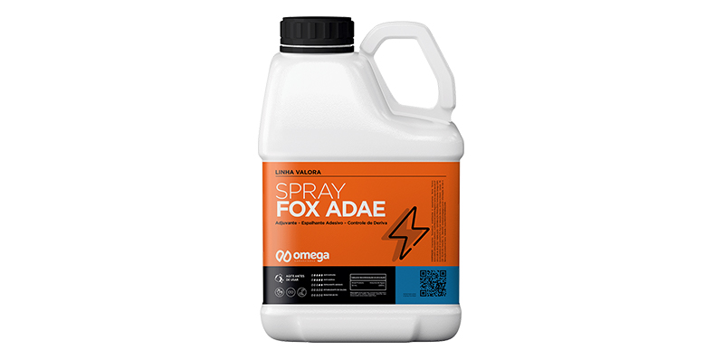 Spray Fox Adae